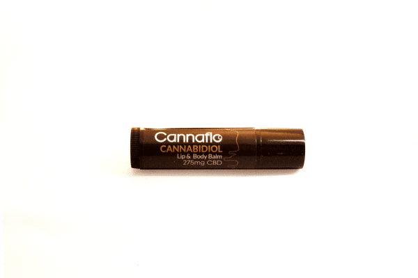 High Strength Lip & Body Balm