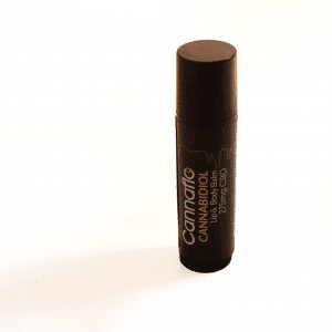 CBD Lip & Body Balm  |  275mg CBD