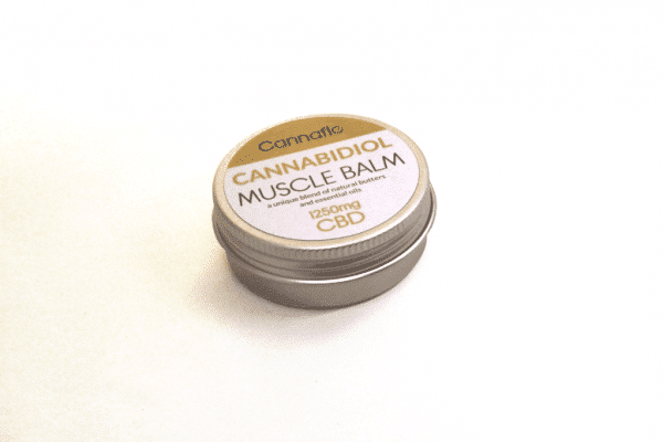 CBD Muscle Balm | Full Spectrum | All natural