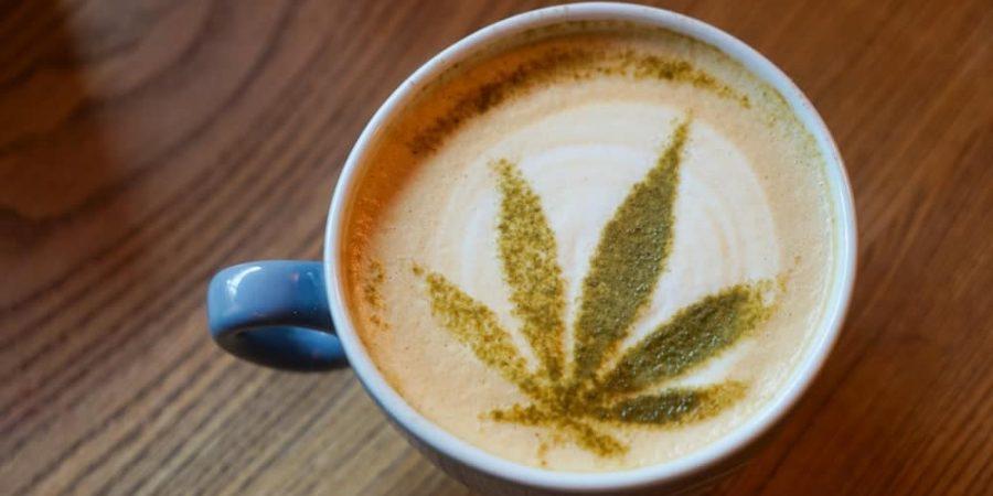 CBD'offee (CBD & Coffee?)