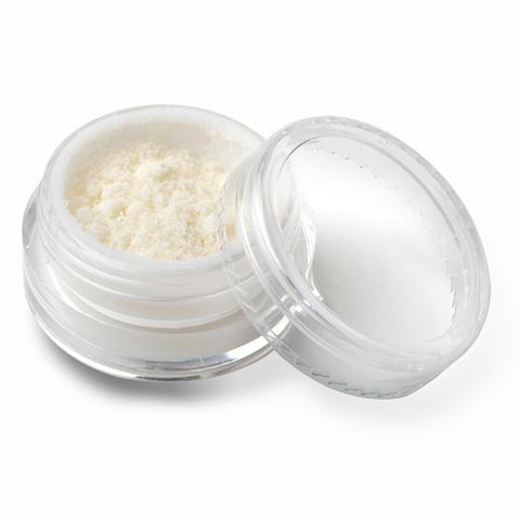 CBD Crystal Isolate in jar